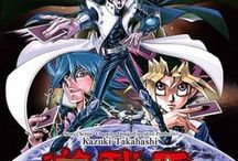 The Darkside of Dimensions / Yu-Gi-Oh!