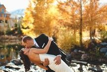 Colorado Weddings / With gorgeous scenery and loads of fun things to do, Colorado is the perfect place for your mountain wedding! Get venue ideas, decor inspiration, and more here.