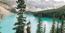 Mountain Weddings / Planning a mountain wedding? Whether you live in the mountains and are planning a hometown wedding, or tying the knot in a dream mountain resort destination, check out this board for alpine wedding inspiration!