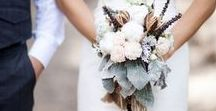 Wedding Dress Inspiration / Simple and casual, or elaborate and luxurious - this board boasts wedding dress inspiration for your outdoor wedding!