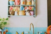 Kitchen Wants / by Necole Kell