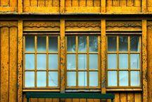 I love yellow / by Necole Kell