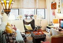 Rooms I love / by Necole Kell