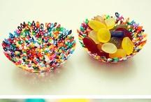 Creative and DIY / by Abby Knapke (Pulskamp)