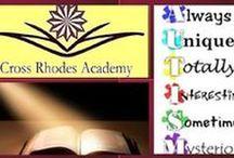 Cross Rhodes Academy / Our Homeschooling Blog