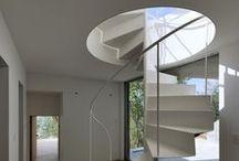 Architectures / Arquitecturas