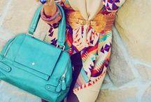 {Fashion Love} / by Amanda Anderson