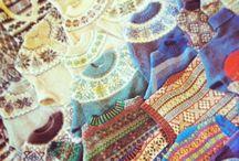 knit inspirations