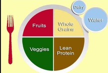 Clean eating and yummy meals! / by D WOODY