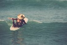 This surfing life.........