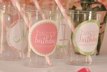 Party Table Ideas