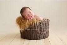 Fotografia {Newborn}