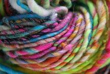Textile, Texture & Twists