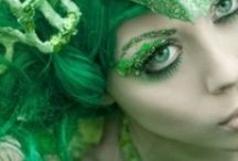 Green / All things green #green