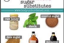 Healthier Alternatives