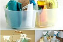 Cleaning Tips & How to's
