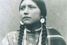 Cherokee Pride / by Miss Aj