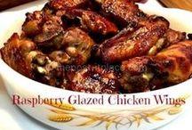 Chicken Wings!!!