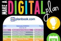 Teacher Plan Book Ideas