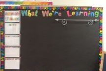 CLASSROOM ROUTINES / by Mrs. McFadden's Classroom Community