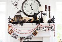 Halloween / by Kedra Shenett