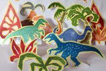 Festa {Dinosaurs}