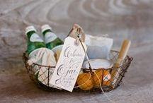 Wedding | Welcome Bags