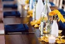 Decor {dining table}