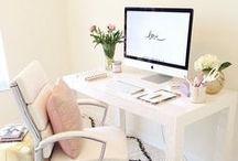 Decor {home office / escritório}