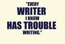 Badass Writer