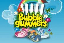 Bubblegummers / For the cool kids :)