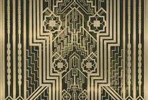 Art Deco Decadence
