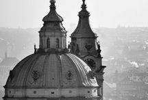 La belle Prague