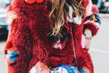 JACKETS, COATS & FURS / You won't feel cold again