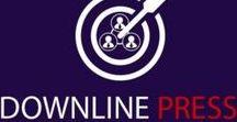 Plataforma Downline Press / Já conheceram a nova plataforma de recrutamento online?  É essencial para quem trabalha com Marketing Multinível. http://saibaagora.com.br/plataforma-downline-press/