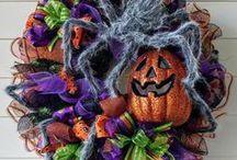 the BEST of The Wreath Garden / Trending wreaths for all seasons