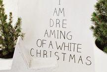 christmas / Jouluisia ideoita