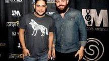 Jorge & Mateus (Fotos e Frases)