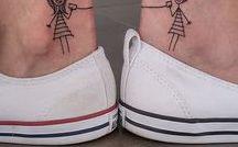Tatuagens *-*