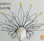 Fire Headdress