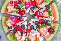 Vegetarian cakes + cheatdays!
