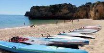 http://kiteschool.pt/en/ / kitesurfing school Lagos (Algarve)
