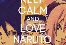 Naruto !!!! :3