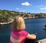 Reisetipps Mallorca / Ich war schon an die 20 Male auf Mallorca, dieser wunderschönen Insel im Mittelmeer und zeige euch Ecken abseits des Massentourismus und des Ballermanns.