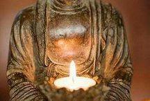and Buddha said