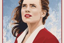 peggy carter
