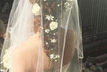 Weddingヘアメイク