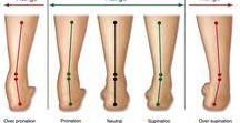 Jantó talpbetét / információk a lábról