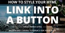 These Paper Sites / html, css, blogging, tutorial, tips and tricks, coding, js, javascript, jquery, blogger, wordpress, customize, style, learn, website, web development, design, formatting, blog