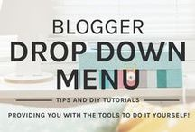 Blogger / blogger, blogspot, html, css, customize, formatting, jquery, javascript, tutorial, tips and tricks, coding, blog, style, learn, website, web development